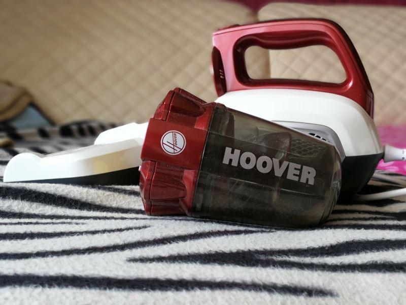 Odkurzacz Hoover