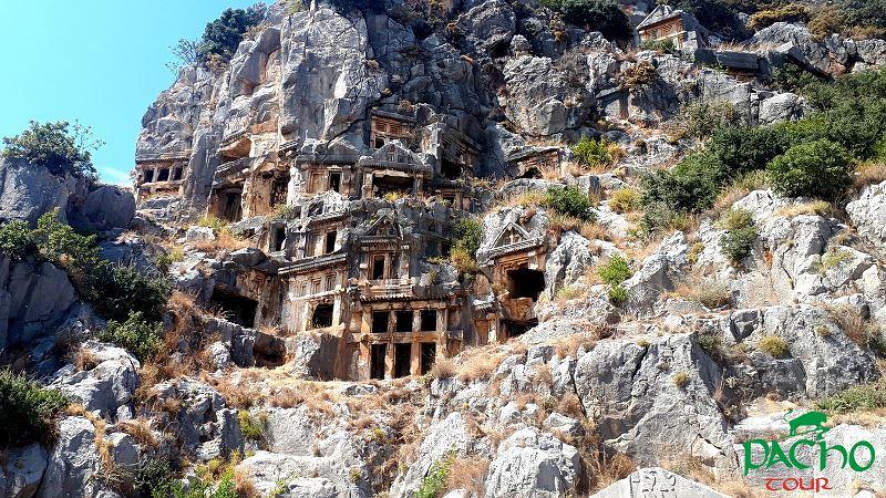 wycieczki do Turcji