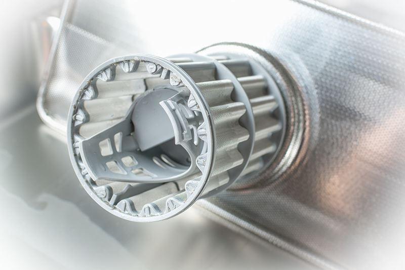 Czyszczenie filtra w pralce krok po kroku - jak to zrobić samodzielnie? 2