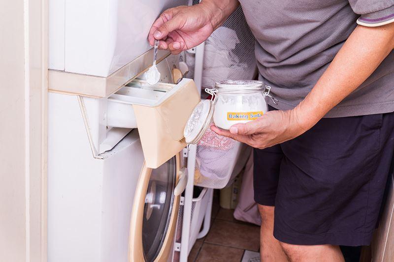 Smród i nieprzyjemny zapach z pralki - jak z nim walczyć? 2