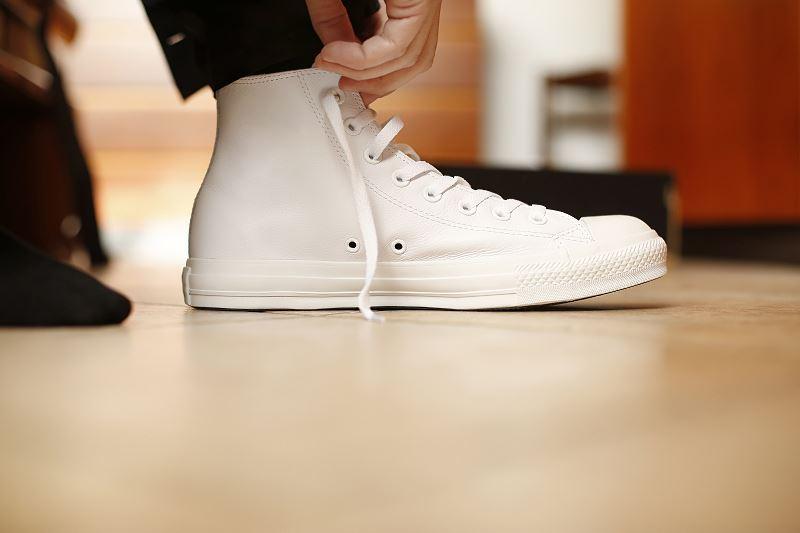 Malowanie butów – jak zafarbować buty krok po kroku? 2