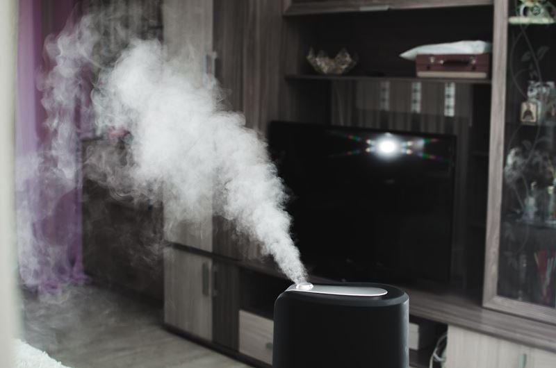 Ceramiczny nawilżacz powietrza - rodzaje, opinie, ceny, polecane modele 2