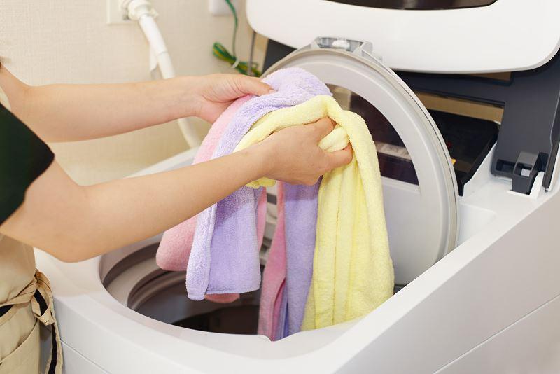Jaki odkamieniacz do pralki wybrać? Przegląd preparatów 2