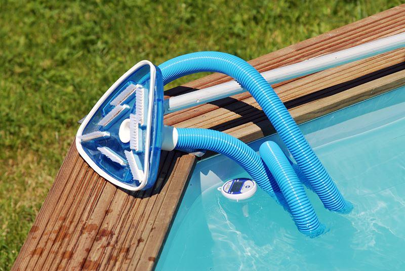 Odkurzacz do basenu - rodzaje, ceny, opinie, porady co wybrać 2