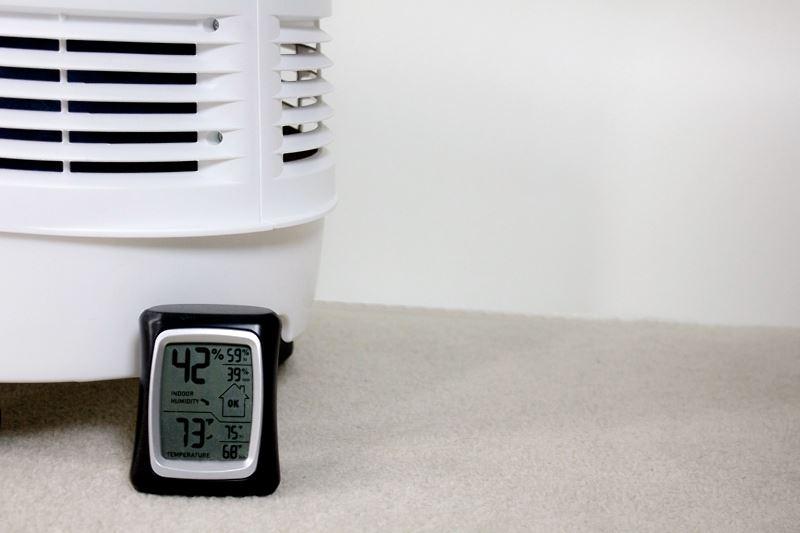 Optymalna wilgotność powietrza w domu i sposoby jej zmiany 2