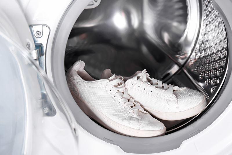 Pranie butów w pralce krok po kroku - jak to zrobić? 3
