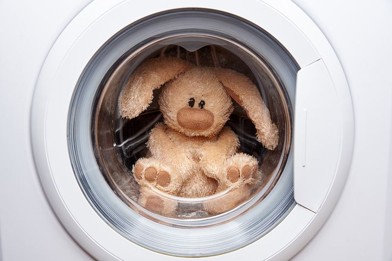 Pranie ręczne w pralce - czy ten tryb może zastąpić prawdziwe pranie ręczne? 2