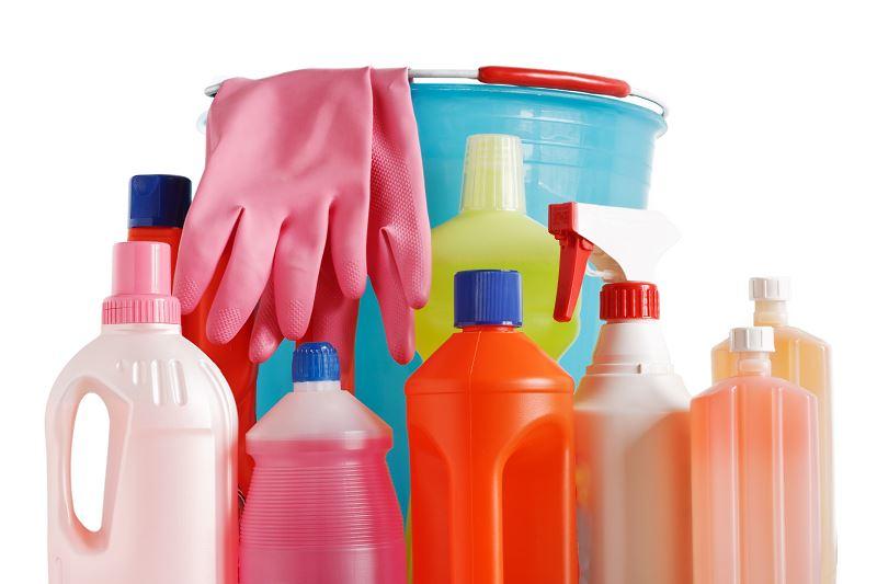 Profesjonalne środki czystości - ceny, rodzaje, które warto użyć w domu 2