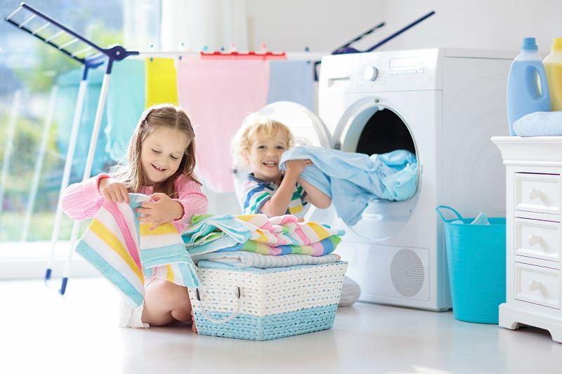 Proszek do prania Lovela - dla dzieci i niemowląt - ceny opinie, zastosowanie 2