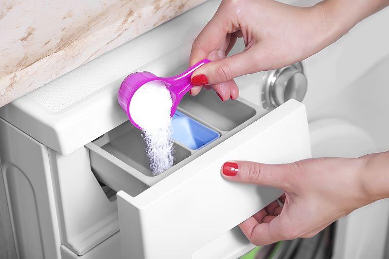 Proszek do prania dla niemowląt - który wybrać, których unikać 2