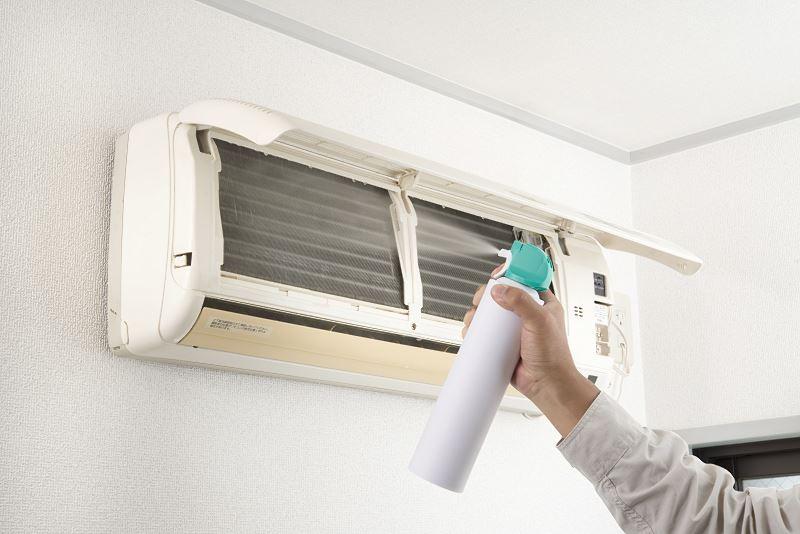 Odgrzybianie klimatyzacji domowej - jak to zrobić samodzielnie? 2