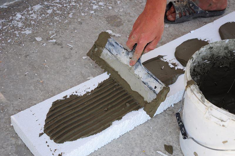Jaki styropian pod ogrzewanie podłogowe wybrać? 2