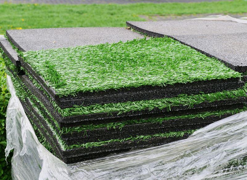 Sztuczna trawa - na balkon i taras - cena, opinie, gdzie kupić i na co zwrócić uwagę? 2