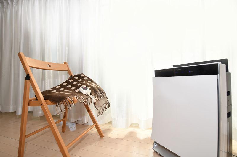 Ultradźwiękowy nawilżacz powietrza - ceny, opinie, polecane modele 2