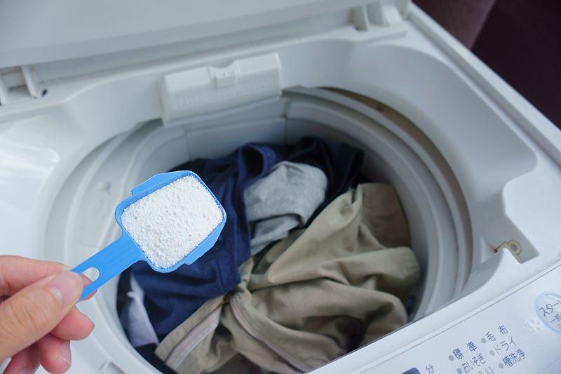 Ile proszku do prania wsypać do pralki? Poradnik praktyczny 2