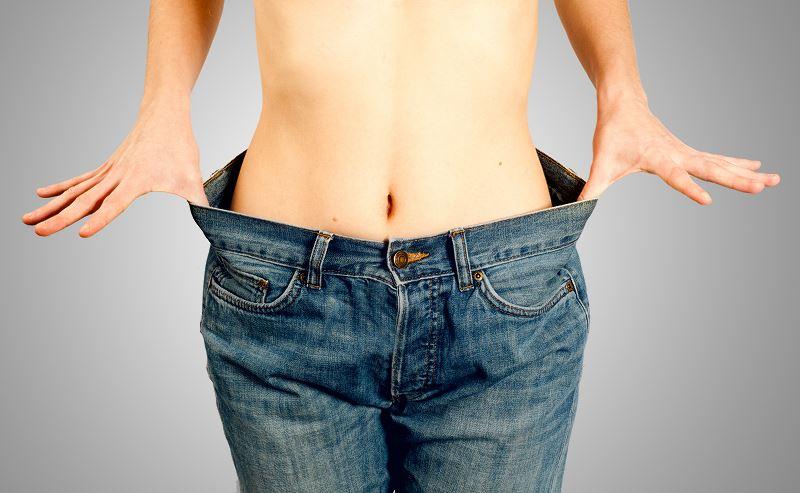 Jak skurczyć spodnie - jeansy i inne - praktyczny poradnik 3