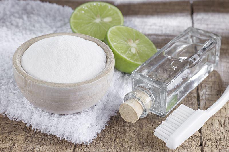 Soda oczyszczona do prania - jak ją prawidłowo używać do pralki 3