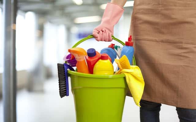 Chemia niemiecka - czy niemieckie środki czystości rzeczywiście są lepsze? Sprawdzamy