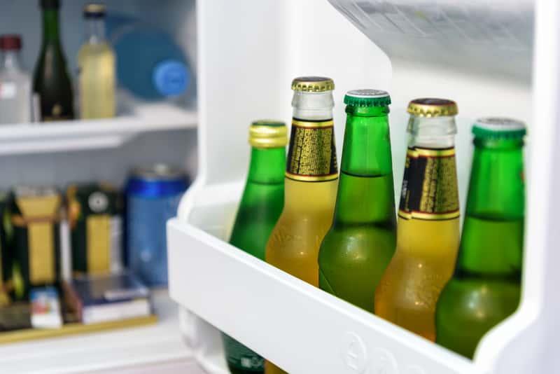 Chłodziarka do piwa - którą wybrać? Opinie, ceny, popularne modele, porady