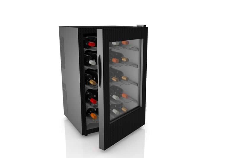 Chłodziarki do wina - opinie, popularne modele lodówek do wina, zalety, wady, ceny