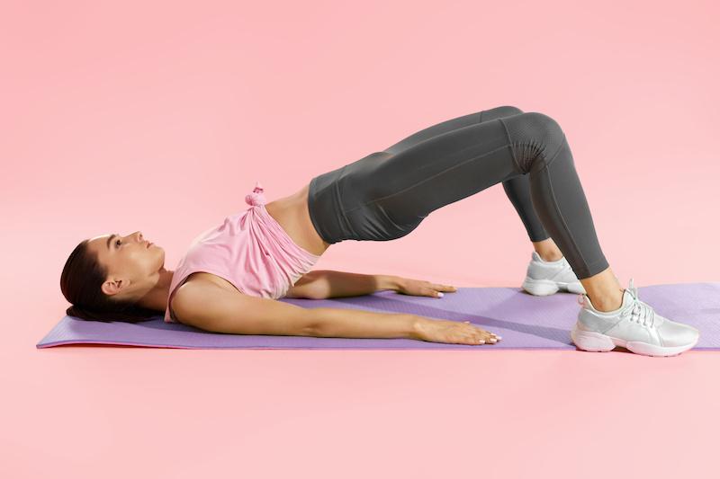 Ćwiczenia mięśni Kegla krok po kroku – jak zrobić to prawidłowo?