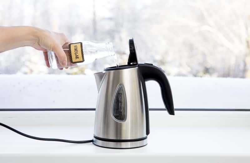 Czym i jak usunąć kamień z czajnika? Oto sprawdzone sposoby!