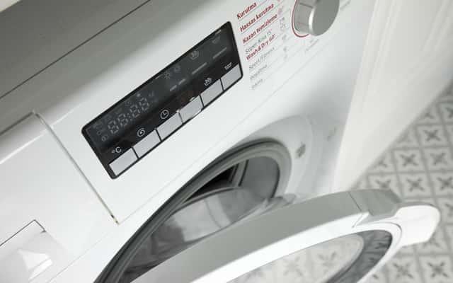 Czyszczenie pralki octem - poradnik praktyczny krok po kroku