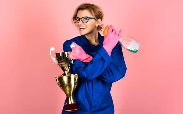 Domowe sposoby na czyszczenie złota – zrób to samodzielnie!
