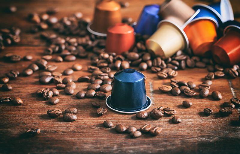 Dobra kawa w kapsułkach