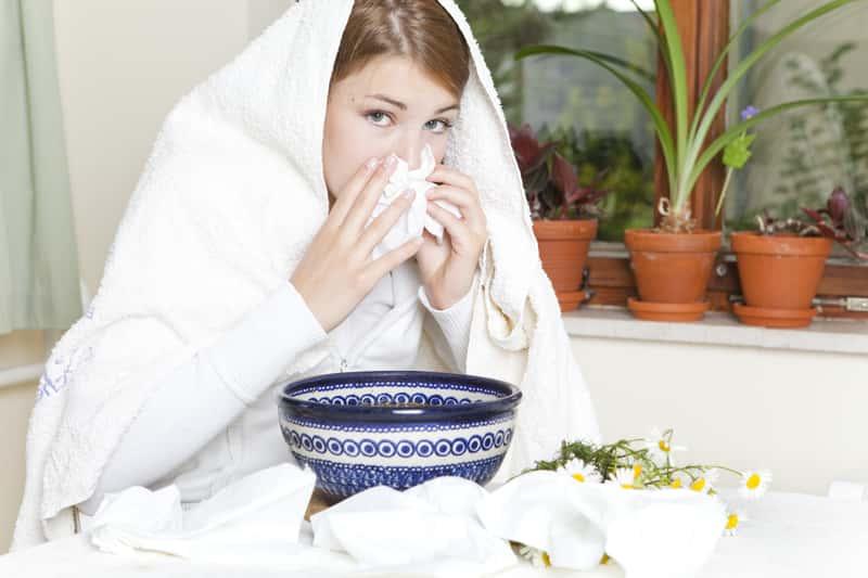 Domowe sposoby na zapalenie oskrzeli – 4 sprawdzone metody leczenia