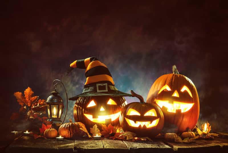 Jak zrobić dynię na Halloween krok po kroku – wyjaśniamy