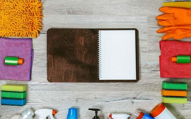 Jak stworzyć harmonogram sprzątania domu? Oto prosty poradnik