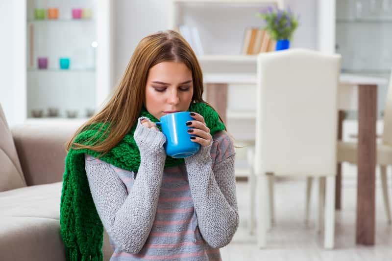 Domowe sposoby na zbicie gorączki – oto 3 sprawdzone metody leczenia