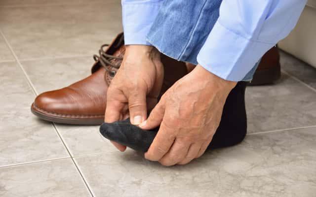 Jak rozciągnąć buty? 5 najlepszych sposobów na rozszerzenie butów