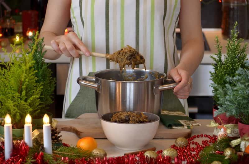 12 potraw wigilijnych, które powinny znaleźć się na świątecznym stole