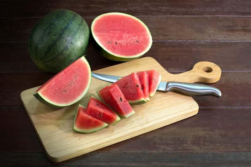 Jak pokroić arbuza? Oto 3 sposoby na ładne pokrojenie arbuza!