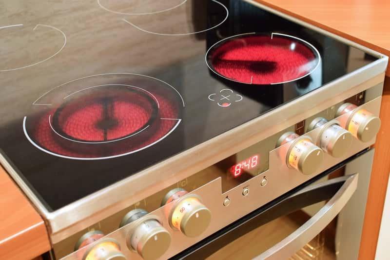 Kuchenka Elektryczna Z Plyta Ceramiczna Ceny Opinie Popularne