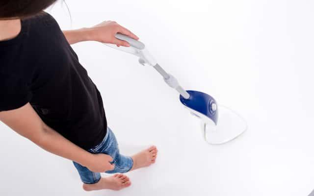 Mop parowy Philips Steam Plus - opinie użytkowników, cena, skuteczność czyszczenia