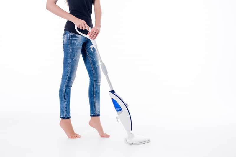 Mopy parowe - sposób działania, opinie, ceny, skuteczność czyszczenia