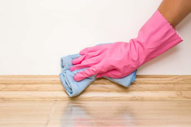 Jak szybko posprzątać dom i pokój? Oto 5 sprawdzonych metod