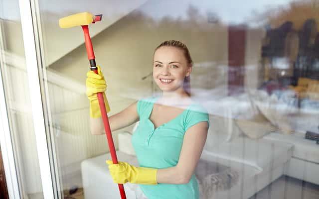 Myjki do okien - popularne modele, opinie, ceny, skuteczność w myciu