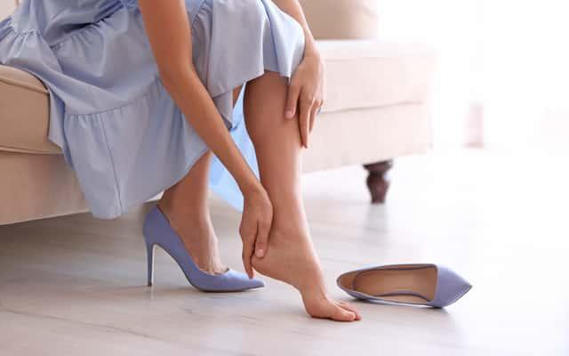 Najlepsze sposoby na obcierające buty – skutecznie rozwiązują problem