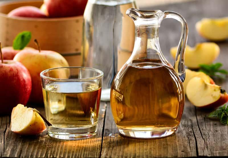 Jak pić ocet jabłkowy - praktyczny poradnik stosowania octu jabłkowego
