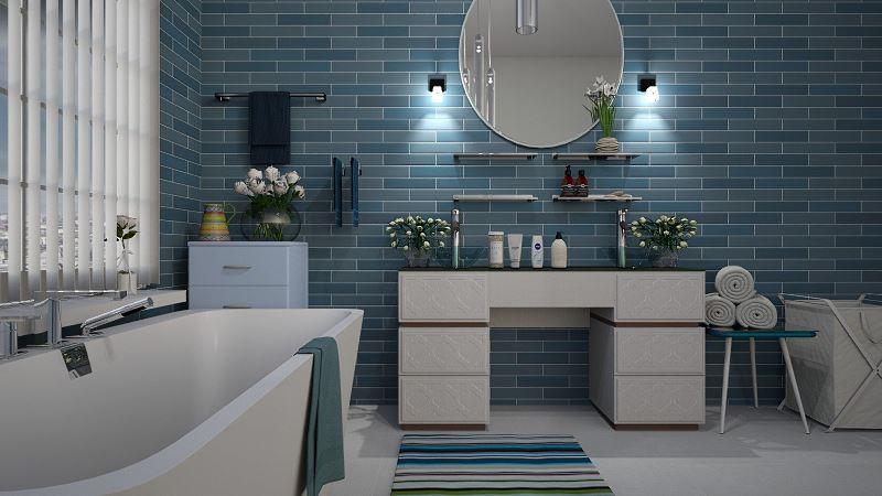 Jak dostosować oświetlenie łazienkowe?