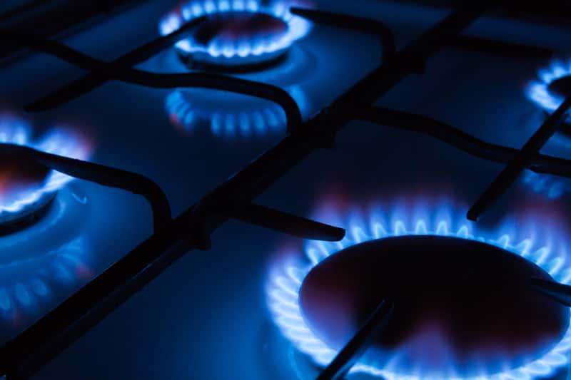 Zapalone palniki gazowe