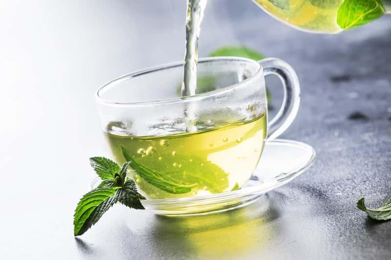Jak parzyć zieloną herbatę? Praktyczny poradnik krok po kroku