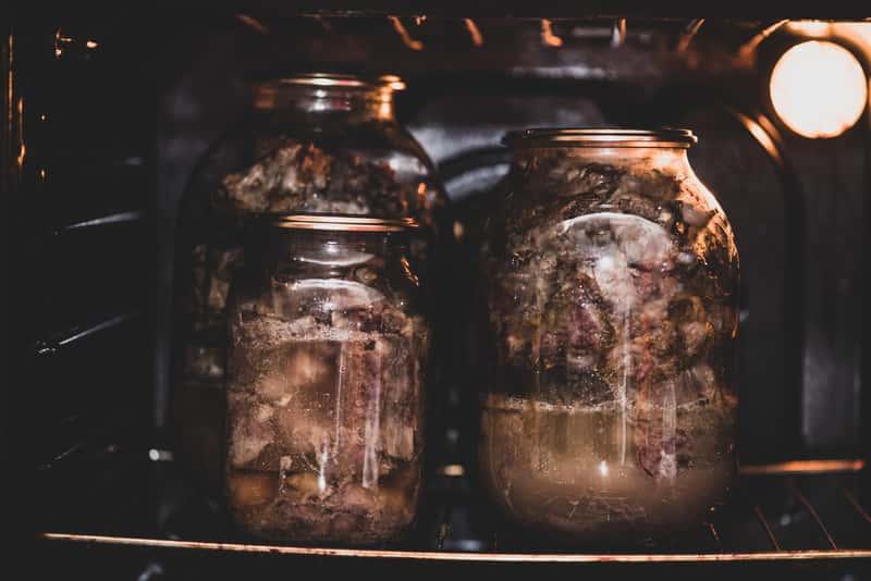 Pasteryzacja w piekarniku krok po kroku – jak to zrobić prawidłowo