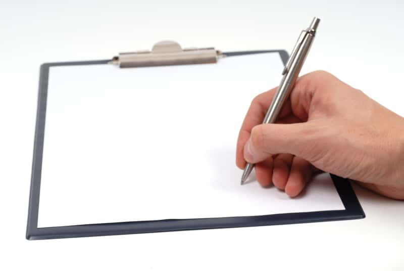 Jak napisać ogłoszenie krok po kroku? Oto praktyczny poradnik