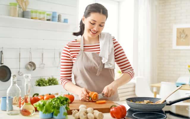 10 pomysłów na szybki obiad - proste i błyskawiczne przepisy