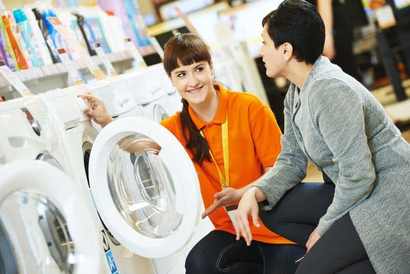 Jaką pralkę wybrać? Wybieramy najlepszą pralkę do domu i mieszkania